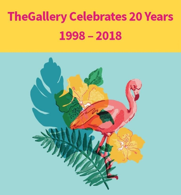 TheGallery celebrated its 20th birthday with an event alongside Suddenly Last Summer