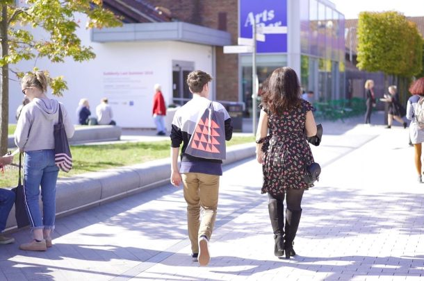AUB named 'university of the week' by Student Source