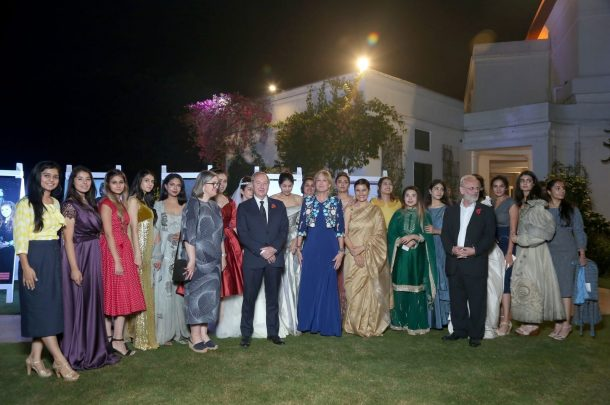 AUB establishes new links with leading Indian design institutions after visit to New Delhi