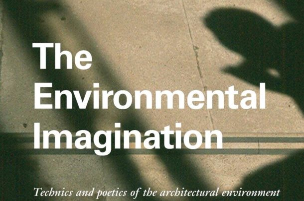 Four-time RIBA Architecture Award winner to give AUB lunchtime lecture