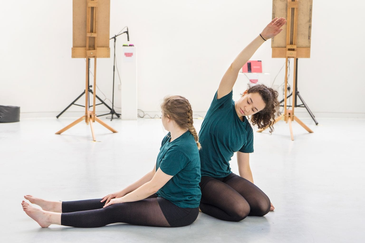 <p>A Day Of Dance</p>