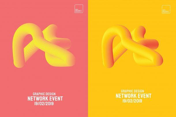 Graphic Design Network Event 2019