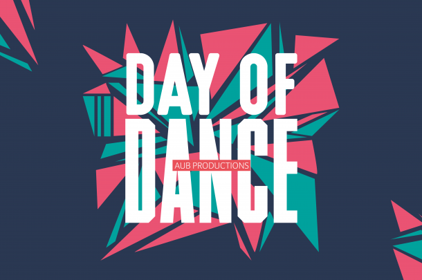 BA (Hons) Dance students present 'Day of Dance 2019'