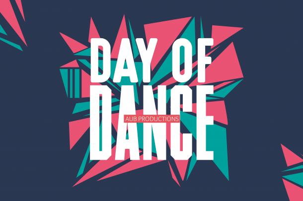 BA (Hons) Dance students present 'Day of Dance 2019'