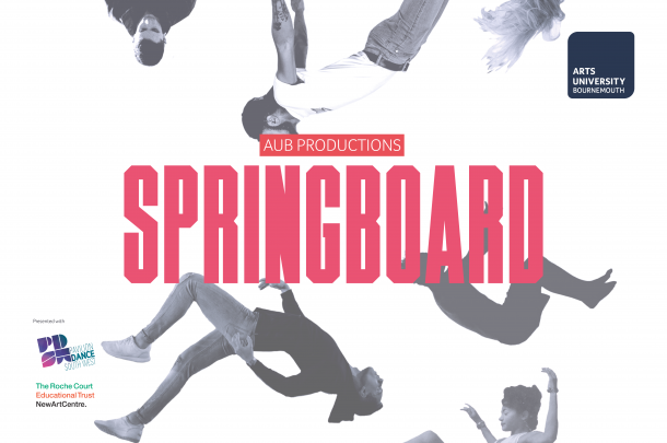 BA (Hons) Dance Present Springboard at Pavilion Dance South West