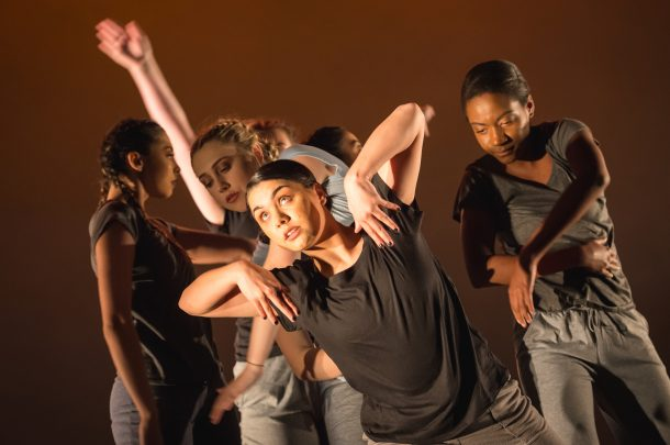 Springboard: Presented by BA (Hons) Dance at Pavilion Dance South West