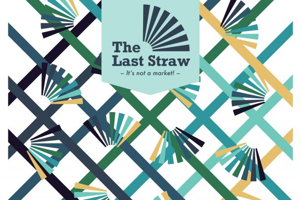 AUB Creative Events Management students invite you to attend The Last Straw, a celebration of sustainability!
