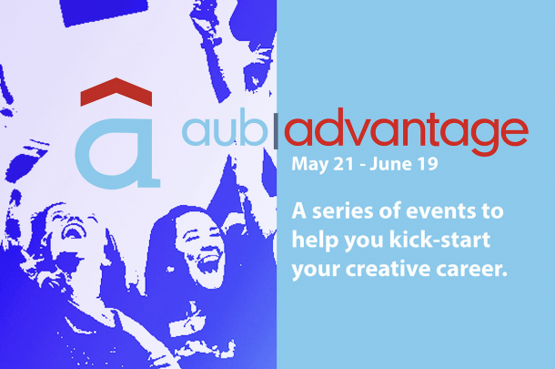 AUB Advantage: Supporting student employability in The Creative and Cultural Industries
