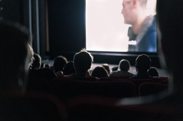 Bournemouth Film School Grad Screenings 2019