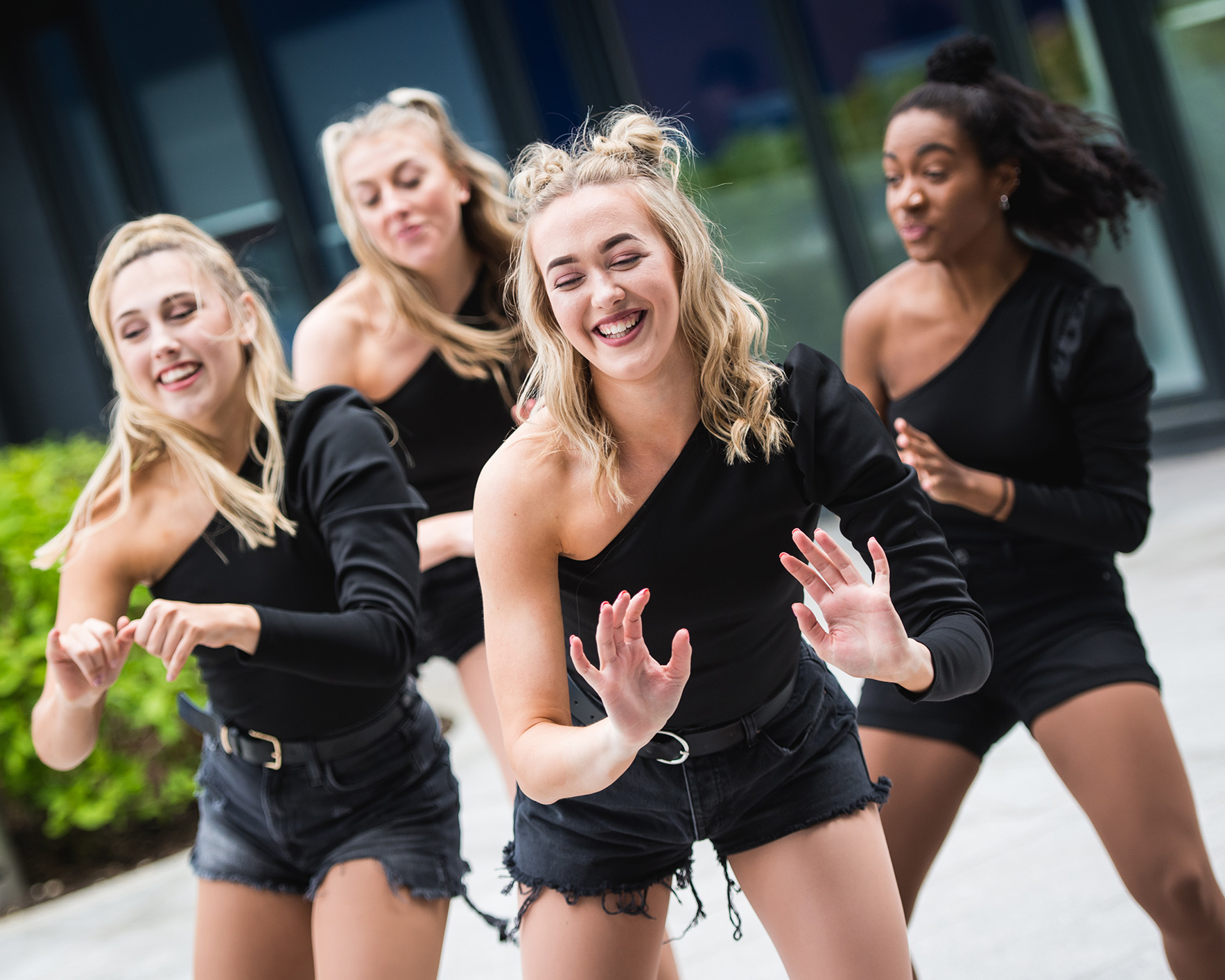 AUB's BA (Hons) Dance programme ranked top in the UK