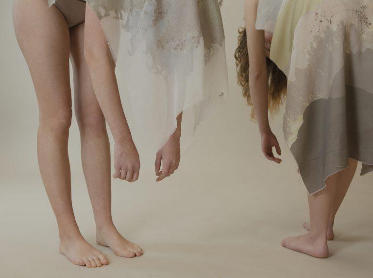 Ana Clark Ribeiro, BA (Hons) Textiles