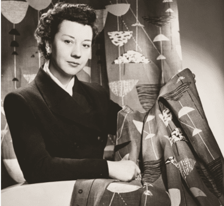 Lucienne Day: Living Design