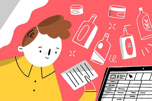 A Day in the Life of a Junior Packaging Designer