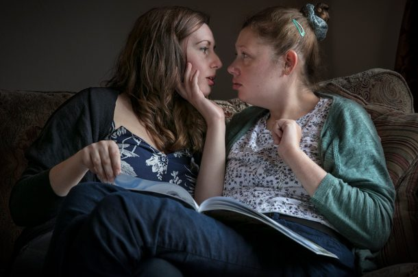 Genetic conditions explored at Arts University Bournemouth Oxo Tower exhibition